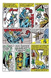 Avengers (1963-1996) #214