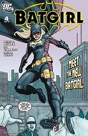 Batgirl (2009-2011) #4