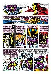Avengers (1963-1996) #220