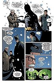 Batgirl (2009-2011) #6