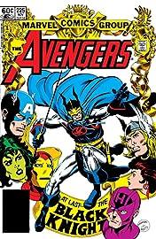 Avengers (1963-1996) #225