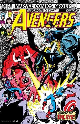 Avengers (1963-1996) #226