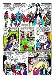 Avengers (1963-1996) #227