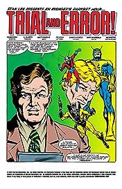 Avengers (1963-1996) #228
