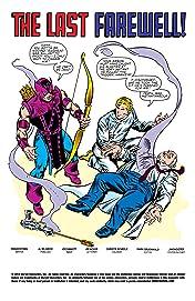 Avengers (1963-1996) #230