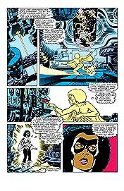Avengers (1963-1996) #255