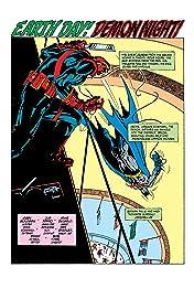 Batman (1940-2011) #447
