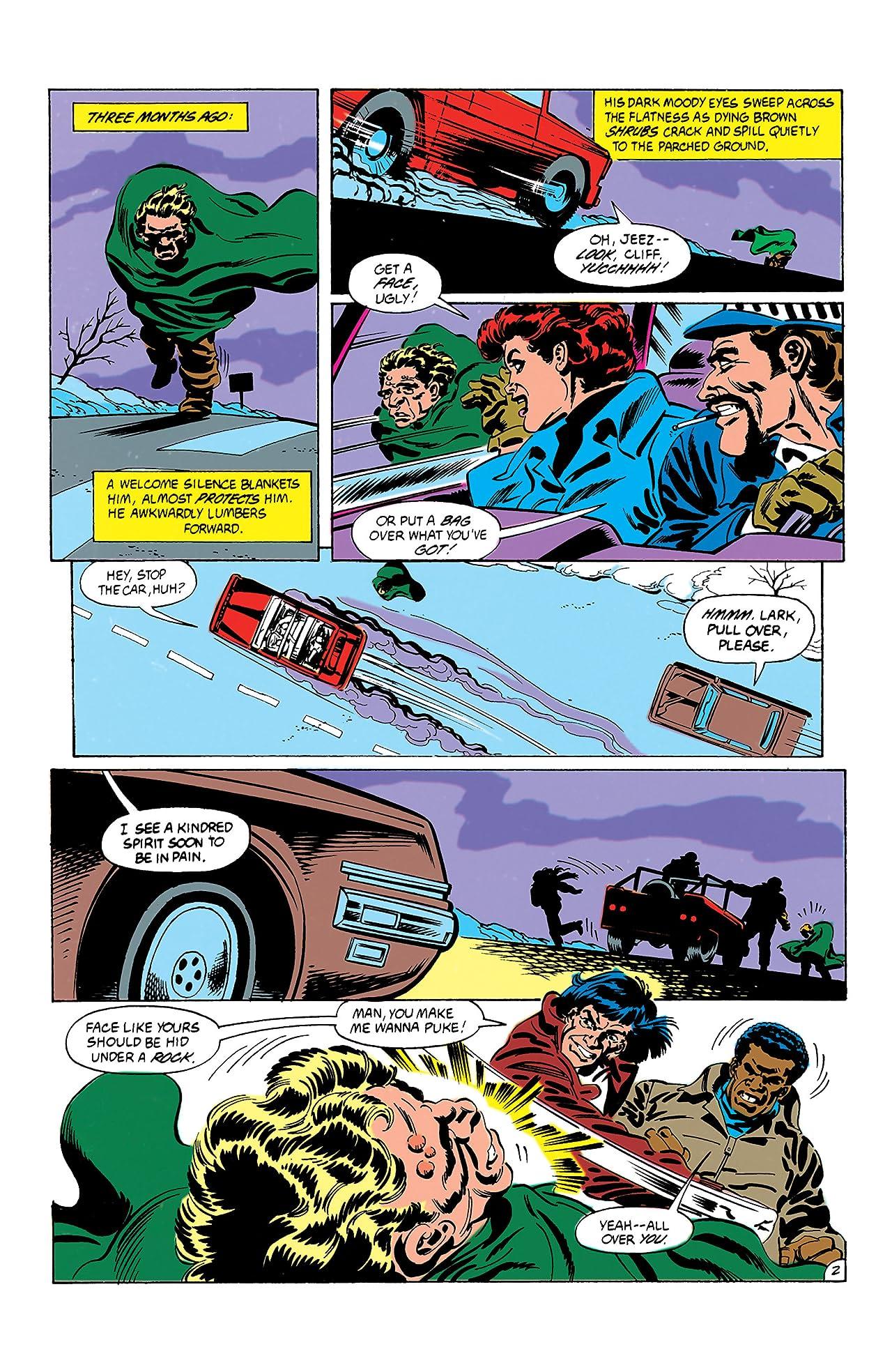 Batman (1940-2011) #448