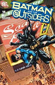 Batman and the Outsiders #14