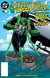 Green Lantern (1990-2004) #96