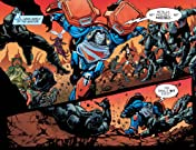 Infinite Crisis: Fight for the Multiverse (2014-2015) #21