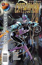 Catwoman (1993-2001) No.1000000
