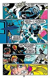 Legion of Super-Heroes (1989-2000) #101