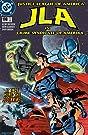 JLA (1997-2006) #108