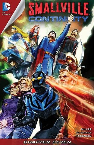 Smallville: Continuity #7