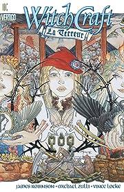 Witchcraft: La Terreur (1998) #2
