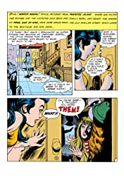 Wonder Woman (1942-1986) #185
