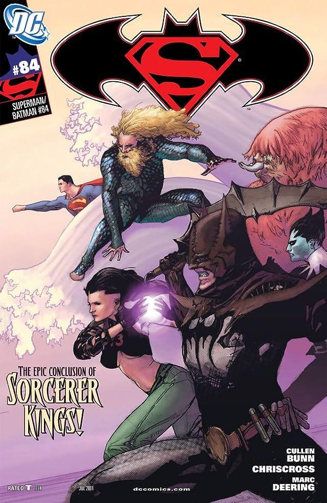 Superman/Batman #84