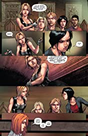 Grimm Fairy Tales #103