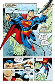 Legends of the DC Universe #39