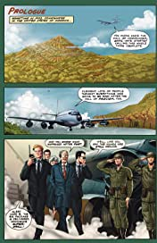 Flare Adventures  #14