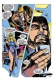 Captain Thunder and Blue Bolt #8