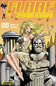 Flare Adventures  #15