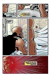 Tales of Mr. Rhee Vol. 2: Karmageddon #1 (of 4)