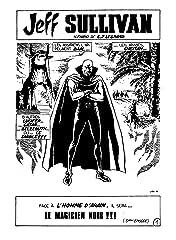 JEFF SULLIVAN, L'HOMME D'AIRAIN Vol. 5: Le Magicien Noir