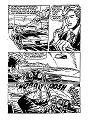JEFF SULLIVAN, L'HOMME D'AIRAIN Vol. 7: Mortelle Menace