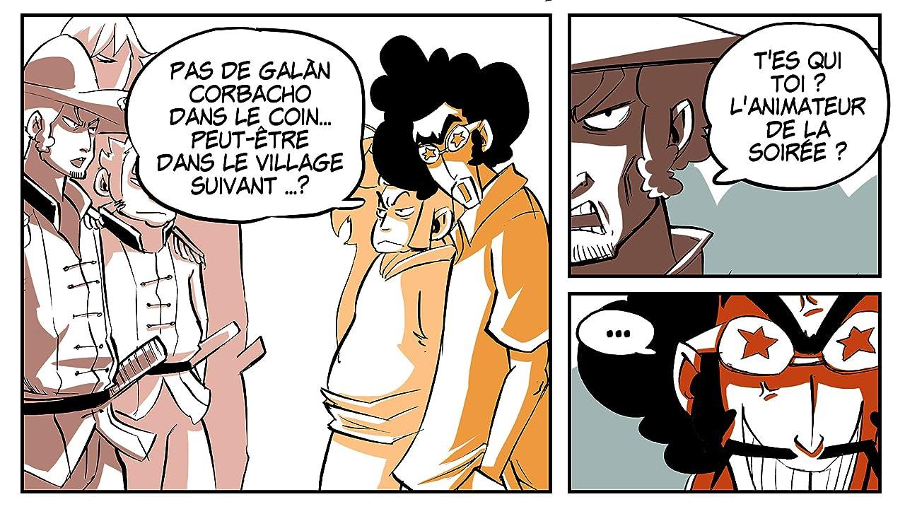 ¡ Limón ! Vol. 7: Rebeldes