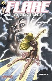 Flare Adventures  #16