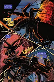 Black Panther: The Most Dangerous Man Alive (2010-2012) #524