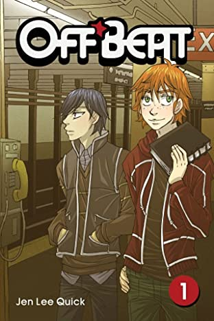 Off*Beat Tome 1: The Problem