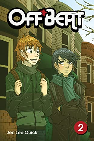 Off*Beat Tome 2: The Unrequited