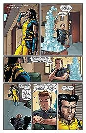 X-Men: Regenesis #1