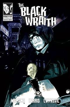 The Black Wraith #3