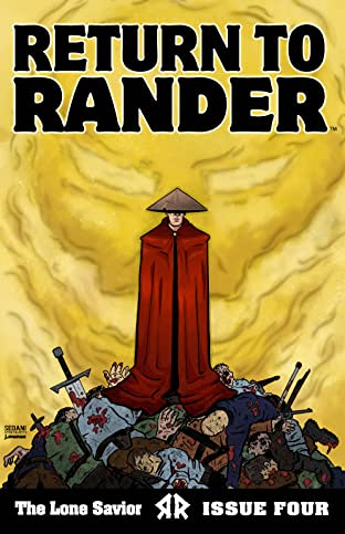 Return To Rander #4