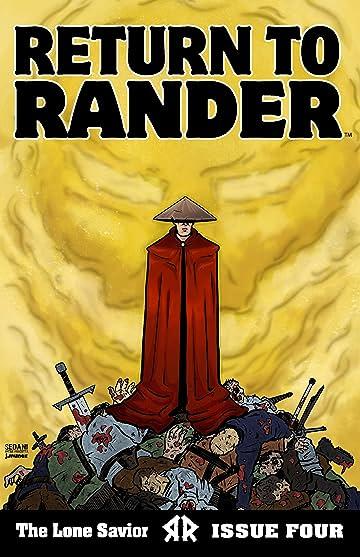Return To Rander #4