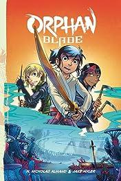 Orphan Blade