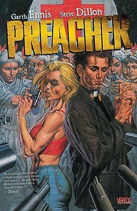 Preacher: Book Two