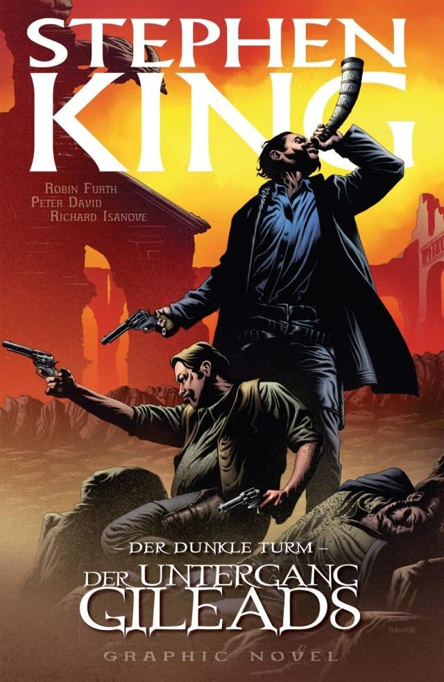 Stephen King's Der Dunkle Turm Vol. 4