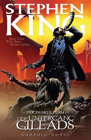 Stephen King's Der Dunkle Turm Vol. 4