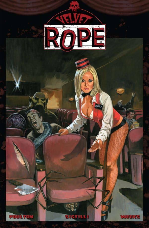 Velvet Rope: Preview