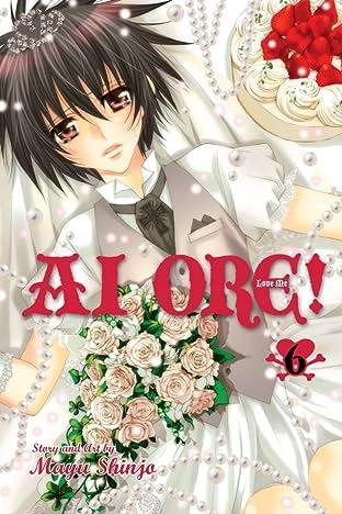 Ai Ore! Vol. 6