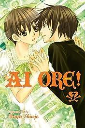 Ai Ore! Vol. 7