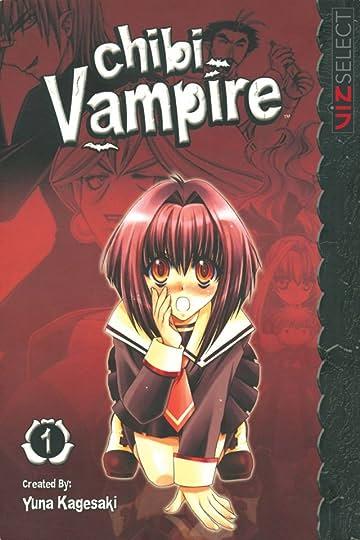 Chibi Vampire Vol. 1