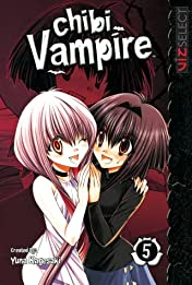Chibi Vampire Vol. 5