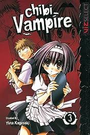Chibi Vampire Vol. 3