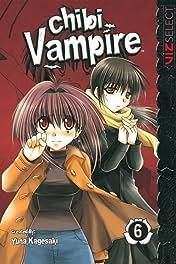 Chibi Vampire Vol. 6